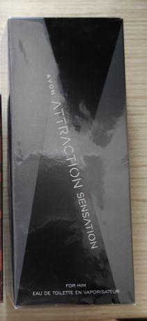 Avon woda Attration Sensation 75ml