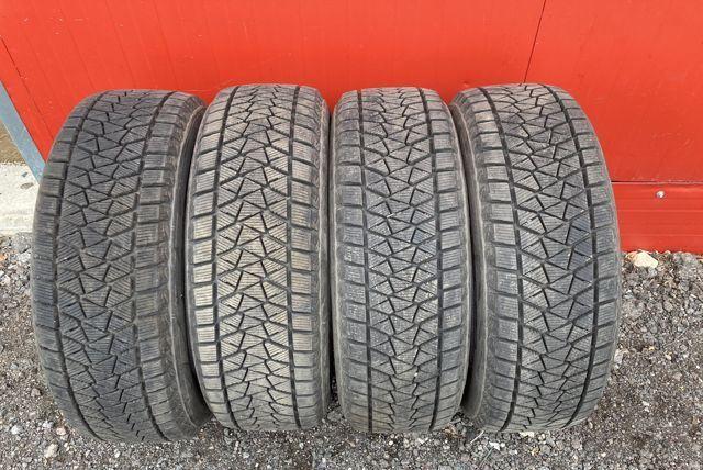 Продам Bridgestone Blizzak DM-V2 23565R18
