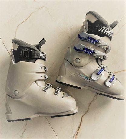 Buty narciarskie 24 - 24,5cm