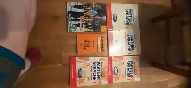 Podręczniki do języka niemieckiego