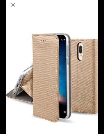 Nowe Etui Moto E5 Play+szkło!