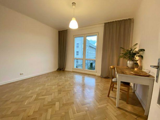 Mieszkanie 1pokojowe, 33m2, ul. Kazimierzowska 40