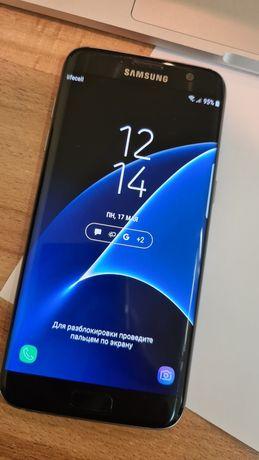 Продам Samsung Galaxy S7 edge в идеальном состоянии