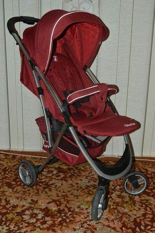 Прогулочная коляска CARRELLO Gloria