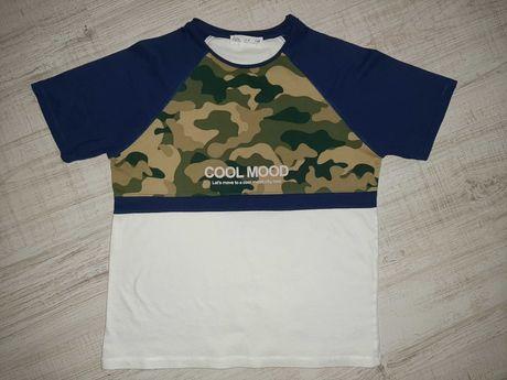 Koszulka Zara, bluzka