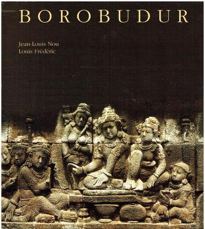 11247 Borobudur por Jean-Louis Nou e Louis Frédéric