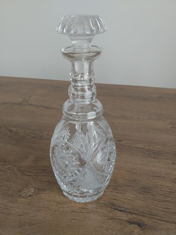 Karafka - kryształ