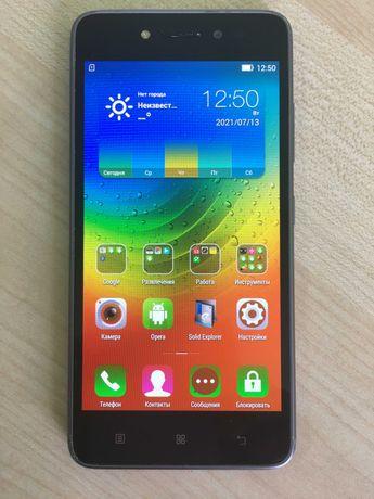 Смартфон Lenovo S90 16 Gb (76378) Уценка