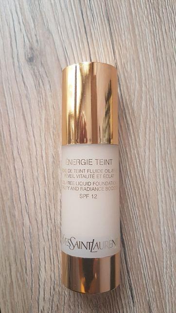 Тональный крем Yves Saint Laurent Liquid Foundation Energie Teint