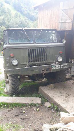 Продам ГАЗ- 66 в ідеальному стані!!