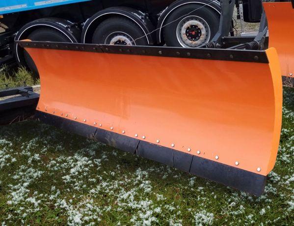 Отвал для уборки снега универсальный для МТЗ 80/82, 892 сталь 6 мм.