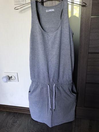 Сарафан спортивное платье туника