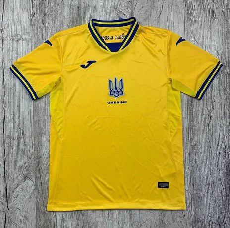 Детская футбольная форма Сборной Украины сезон 21/22