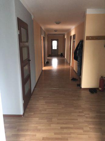 Hostel/Noclegi dla firm/Pokoje pracownicze