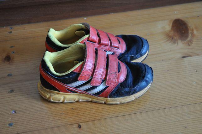 Buty adidas półbuty sportowe r.32