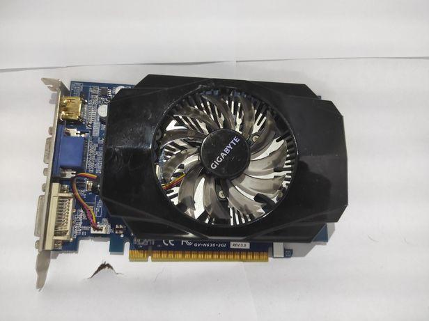 Gigabyte GeForce GT 630 (GV-N630-2GI)