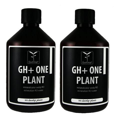 Qualdrop GH + PLANT 500ml.