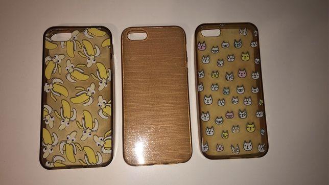 Case na Iphone SE/5s/5c