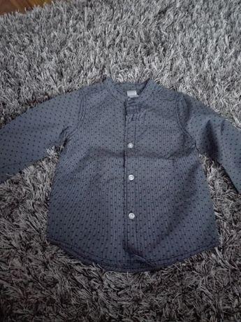 Nowa koszula rozmiar 80