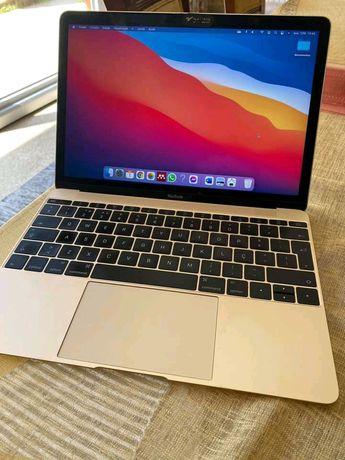 MacBook 12 em ótimo estado