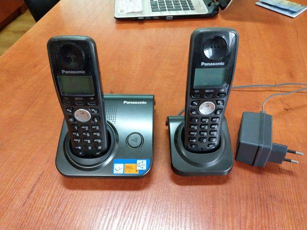 Telefon bezprzewodowy Panasonic Kx-Tg7200pd t KXTG7200PD interkom