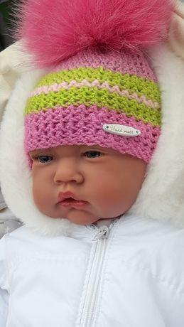 Шапочки для куколок реборн,Antonio Juan, baby born