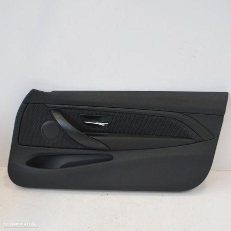 BMW: 7367148 , 7367168 Forra da porta frente direita BMW 4 Convertible (F33, F83) 420 d