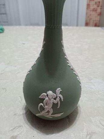 wedgwood верджвуд ваза Англія