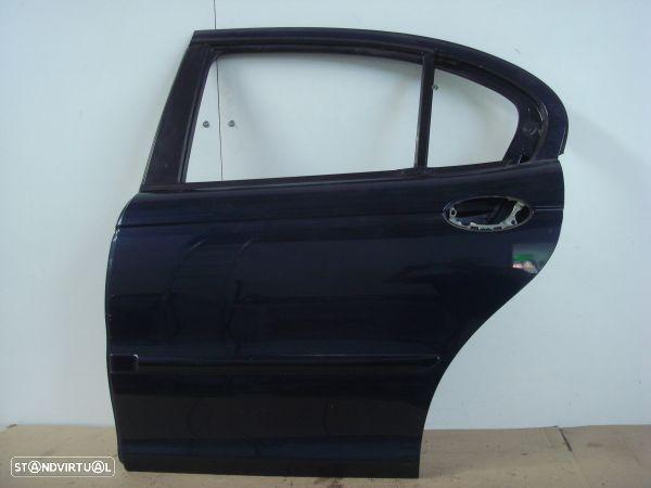 Porta Trás Esq Jaguar X-Type (X400)