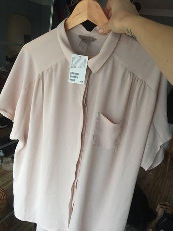 Koszula H&M nowa metka rozmiar 46