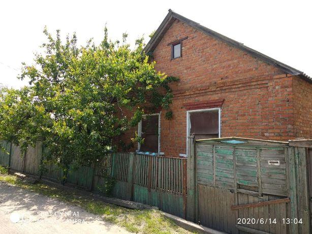 Продам дом в Золочеве (Харьковская область)