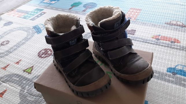 Sprzedam buty zimowe Lasocki