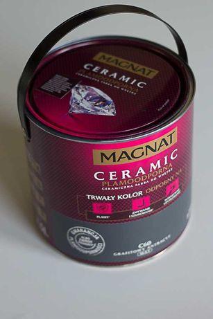 MAGNAT CERAMIC C60 grafitowy antracyt 2,5l
