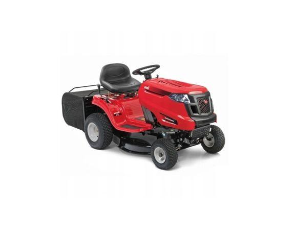 Traktorek ogrodowy MTD RC125 - Baras