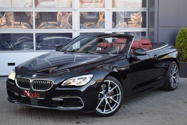 BMW 6 Series Автомобиль
