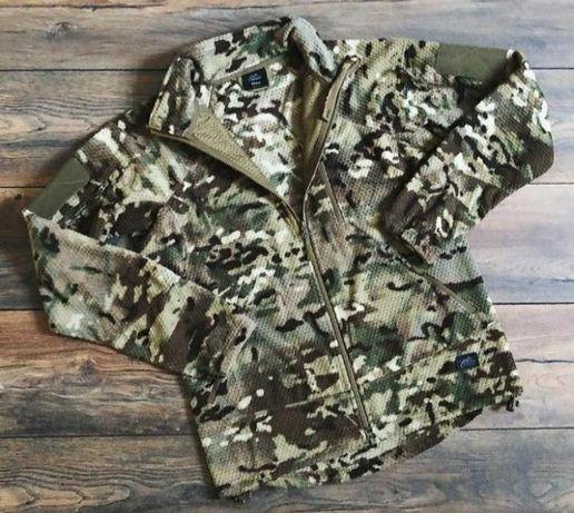 Куртка кофта Alpha Helikon Tex =Mil Tec/M TAC/HUSKY/Patriot/softshell