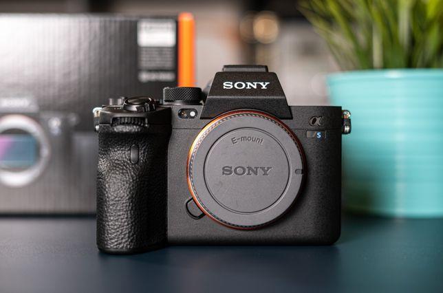 Sony A7s III - Nova