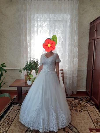Продам Свадібне плаття