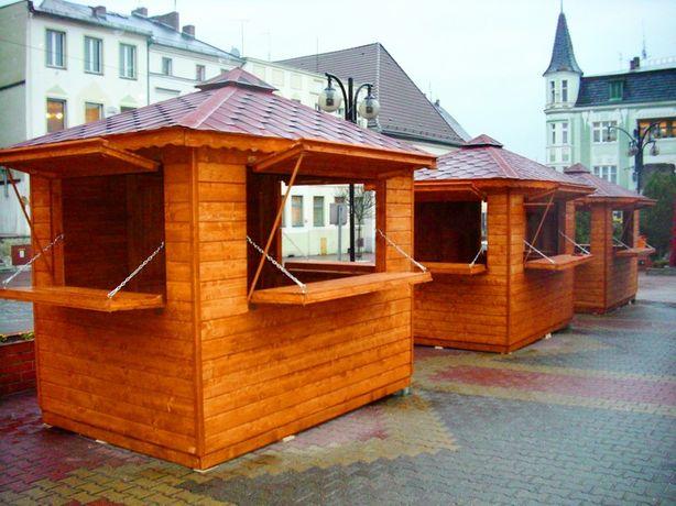 Domek drewniany handlowy,gospodarczy,domki drewniane,handlowe3x3m