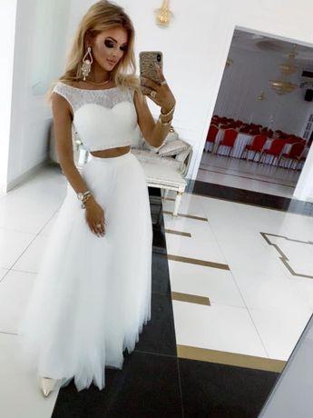 Suknia ślubna nowa promocja
