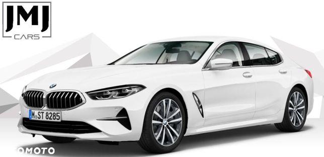 BMW Seria 8 Gran Coupe 840i, automat NOWY autoryzowana sieć dealerska