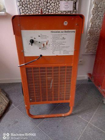 Osuszacz Powietrza przemysłowy wynajem do 90L/doba