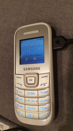 Samsung GT E 1200I