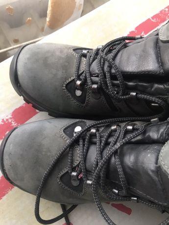Ботинки для треккинга Halti Trekking Black