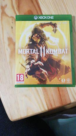 MK11 Mortal Kombat 11 xbox one