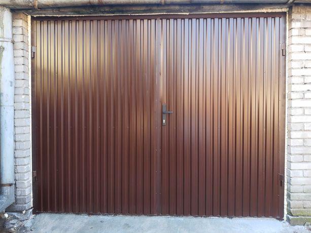 Wynajmę garaż murowany na Pradze Południe