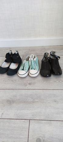 Обувь на девочку 32 размер