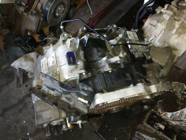 Caixa de velocidades automática range rover evoque 2.0d