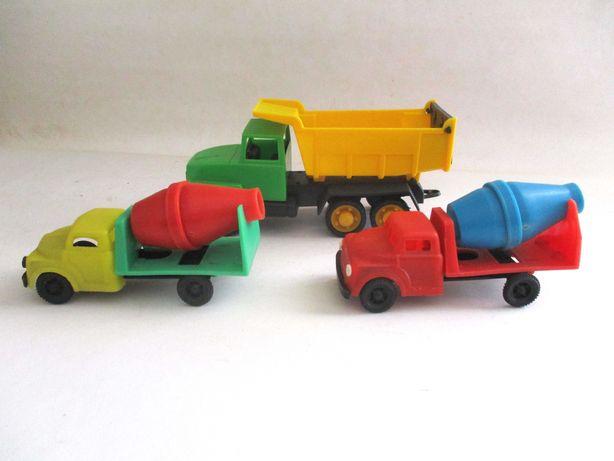 Miniaturas Camiões - Trator