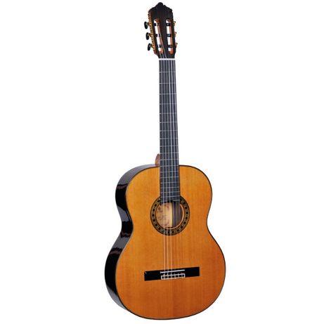 LUTHIER 2C lity cedr - gitara klasyczna - ostatnie sztuki w Polsce